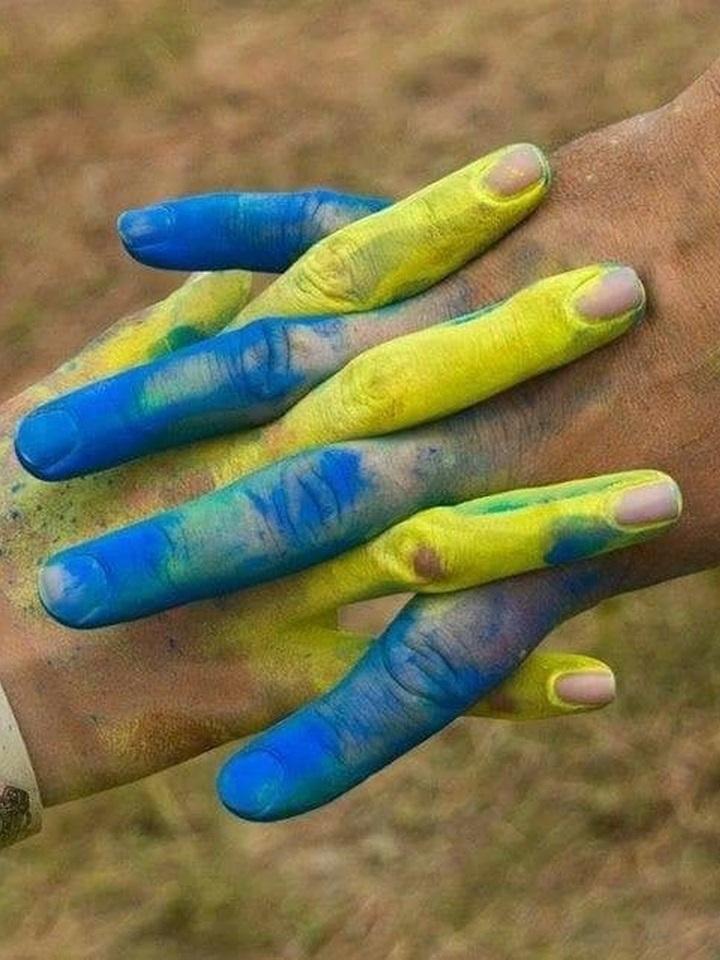 24. srpna - Den nezávislosti Ukrajiny